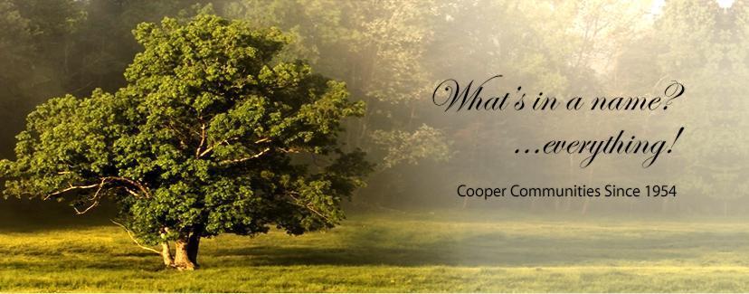 Cooper Communities